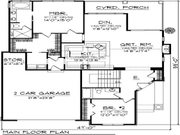 Cottge House Plan by Bedroom Cottage House Plans 2 Bedroom House Plans With Garage