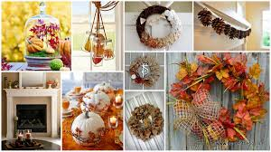 Craft Decorating Ideas Your Home Diy Autumn Interior Decor Warm Up Your Home And Prepare For Fall
