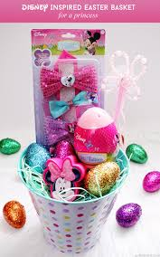 princess easter basket smart souvenirs disney inspired easter basket disney lifestyle