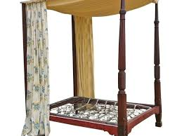 great canopy four poster bed south africa four poster bed frame