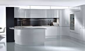cuisine en italien agencement de cuisine italienne cuisine modulnova twenty cemento