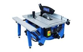Cheap Table Saws Best Portable Table Saw In Uk 2017 Reviews Be Your Own Handyman