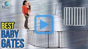 top 6 baby gates of 2017 video review