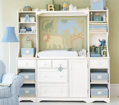 marvelous image of various safari baby nursery room for your gorgeous image of safari baby nursery room decoration using white and light blue baby room cabinet