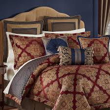Duvet Comforter Set Bedding Croscill