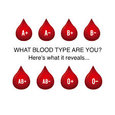 what does your blood type reveal about your personality