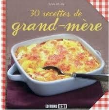 les livres de cuisine dans la collection carrés à croquer