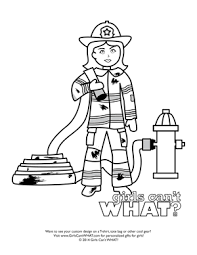 fireman coloring pages beautiful fireman fire vehicle coloring