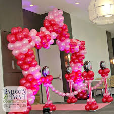 Columns For Party Decorations 839 Best Balloon Arches Decoration Images On Pinterest Balloon