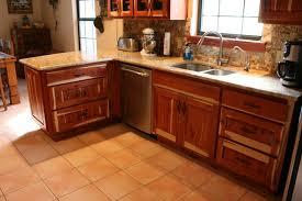 Austin Kitchen Cabinets Feay Cedar Kitchen Project Rustic Kitchen Austin By
