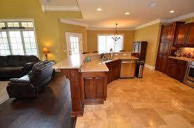 floor plans craftsman open floor plan craftsman kitchen atlanta by real estate