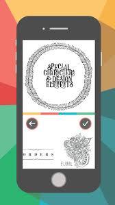 plakate designen vanillapen poster maker on the app store