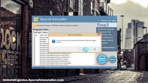 easy solution remove comodo internet security complete 2017