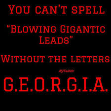 sec memes the pain is real for georgia bulldogs fans athens