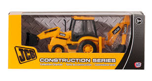 jcb toy digger by hti digger toys