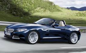 bmw sports car price in india bmw india launches z4 roadster