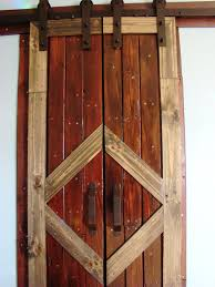 Double Barn Doors by Bedroom Hanging Barn Doors Sliding Barn Door Track White Barn