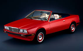 red maserati spyder maserati biturbo spyder 1984 wallpapers and hd images car pixel