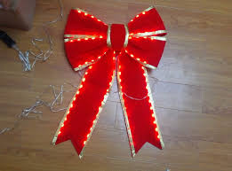 china lighted bows wholesale china lighted