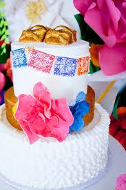 kara u0027s party ideas colorful mexican themed baby shower via kara u0027s