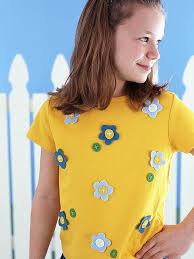everyday embellishments for girls clothes