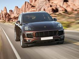 porsche suv 2015 price 2015 porsche cayenne price photos reviews u0026 features