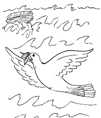 10 ark images bible coloring pages