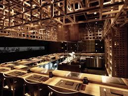 Restaurant Design Concepts The Fat Cow Restaurant By Brewin Concepts Retail Design Blog