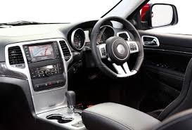 Jeep Grand Cherokee Srt Interior 2013 Jeep Cherokee Srt8 U2013 An Unstoppable Suv Cartell Tv