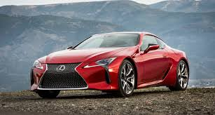 lexus hatchback price in india 2017 lexus lc500 review caradvice