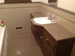 California Bathtub Refinishers Pkb Reglazing Spraying A Fresh Quality Coating Over Your Kitchen