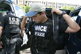 what to do if immigration agents ice are at your door american