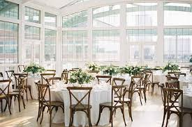 outdoor wedding venues chicago affordable chicago wedding venues here comes the guide