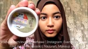 makeup dan tata rias ntuk kulit sawo matang bronze skin makeup
