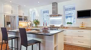 photo cuisine blanche une cuisine blanc et réglisse cuisine