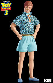 toy story 3 barbie u0027s ken joins cast list woody