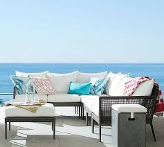 Patio Furniture Warehouse Sale by Pottery Barn Warehouse Sale For Fall 2017 Up To 60 Off Furniture