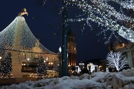 south korea everland theme park 에버랜드 리조트 winter