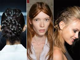 hair trend fir 2015 spring summer 2015 hairstyle trends fashionisers