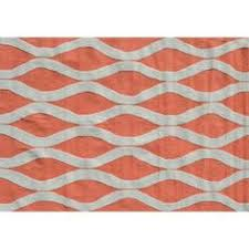 Coral Area Rug Found It At Allmodern Ivory Olive Area Rug Http Www