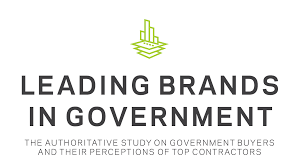 leading leading brands in government 2017