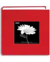 pioneer 300 pocket fabric frame cover photo album find the best deals on pioneer photo albums da100cbf apr fabric