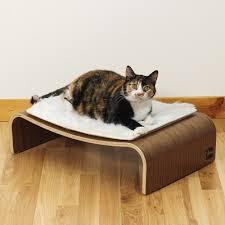 Cat Scratch Lounge Cat Furniture Vesper V Lounge