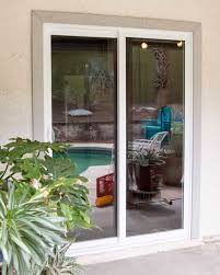 Vinyl Patio Door Vinyl Replacement Paito Door