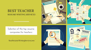 Best Teaching Resumes by The Best Teacher Resume Services 2018