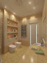 Bathroom Lighting Ideas Ceiling Colors How To Choose The Proper Bathroom Lighting Ideas 20 Examples