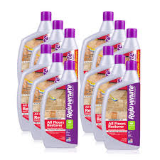 Laminate Floor Rejuvenator Rejuvenate 32oz All Floors Restorer 12 Pack