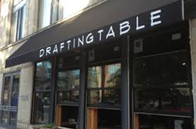 Drafting Table Dc Happy Hour Drafting Table 14th Dc Runinout Food Fashion
