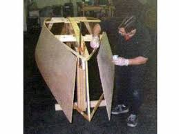 Simple Wood Boat Plans Free by Videos On Building Your Own Boats Wooden Row Boat Builder Youtube