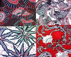 japanese ornaments by rosenmalve on deviantart